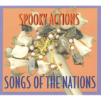 Spooky Actions - Songs Of The Nations