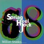 Spring Heel Jack - 68 Million Shades......