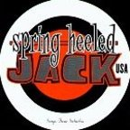 Spring Heeled Jack USA - Songs From Suburbia