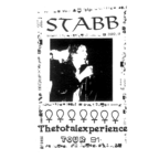 Stabb - The Total Experience (released by John Stabb)