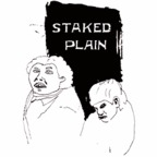 Staked Plain - s/t