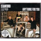 Stamford Amp - Anything For You