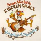 Stan Webb's Chicken Shack - Roadies Concerto
