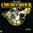Stan Webb's Chicken Shack - The Creeper