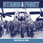 Stand & Fight - Together We Win