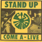 Stand Up - Come A-Live