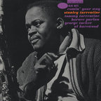 Stanley Turrentine - Comin' Your Way
