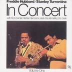 Stanley Turrentine - In Concert · Volume One