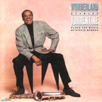 Stanley Turrentine - Wonderland · Stanley Turrentine Plays The Music Of Stevie Wonder