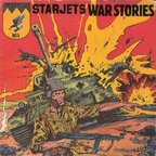 Starjets - War Stories