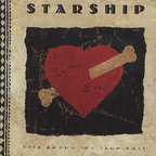 Starship - Love Among The Cannibals