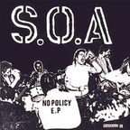State Of Alert - No Policy e.p.