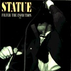 Statue - Filter The Infection