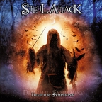 Steel Attack - Diabolic Symphony