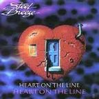 Steel Breeze - Heart On The Line