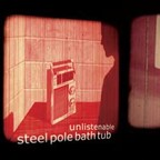 Steel Pole Bath Tub - Unlistenable
