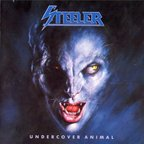Steeler (DE) - Undercover Animal