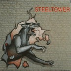 Steeltower - Night Of The Dog