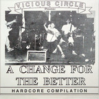 Step Aside - A Change For The Better · Hardcore Compilation