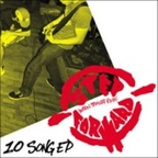 Step Forward - 10 Song EP