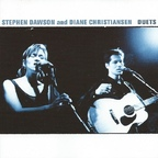 Stephen Dawson And Diane Christiansen - Duets