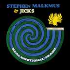 Stephen Malkmus & Jicks - Real Emotional Trash