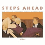 Steps Ahead - s/t
