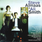 Steve Almaas & Ali Smith - s/t