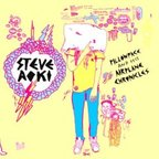 Steve Aoki - Pillowface And His Airplane Chronicles