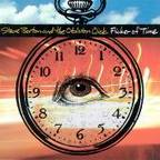 Steve Barton And The Oblivion Click - Flicker Of Time