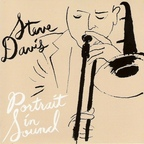 Steve Davis (US) - Portrait In Sound