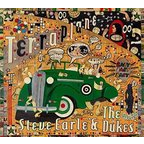 Steve Earle And The Dukes - Terraplane