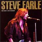Steve Earle - BBC Radio 1 Live In Concert