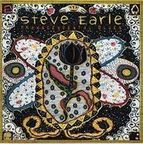 Steve Earle - Transcendental Blues