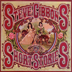 Steve Gibbons - Short Stories