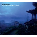 Steve Hackett - Beyond The Shrouded Horizon