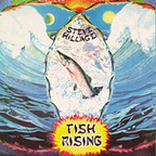 Steve Hillage - Fish Rising