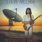 Steve Hillage - Motivation Radio