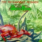 Steve Howe - Not Necessarily Acoustic