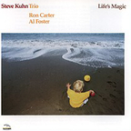 Steve Kuhn Trio - Life's Magic