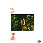 Steve Lacy Quintet - The Gap