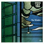 Steve Lacy Trio - The Window