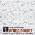 Steve Lehman Quintet - Artificial Light