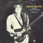 Steve Martin And The Toot Uncommons - King Tut