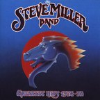 Steve Miller Band - Greatest Hits 1974-78