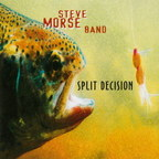 Steve Morse Band - Split Decision