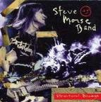 Steve Morse Band - Structural Damage