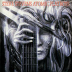 Steve Stevens Atomic Playboys - s/t