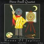 Steve Swell Quartet - Moons Of Jupiter