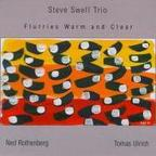 Steve Swell Trio - Flurries Warm And Clear